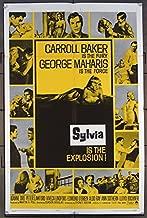 Sylvia (1965) Original Movie Poster