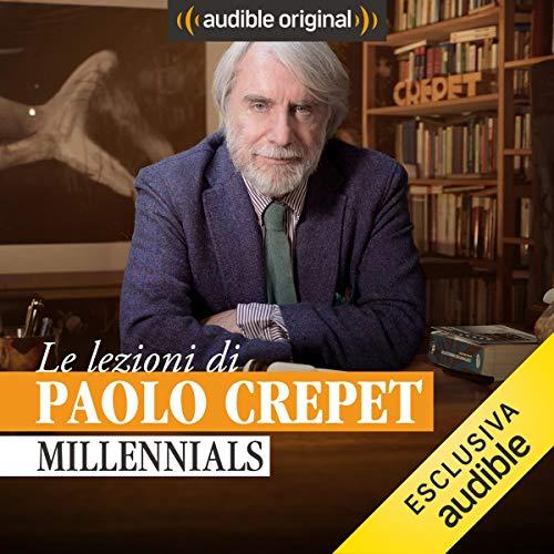 Millennials copertina