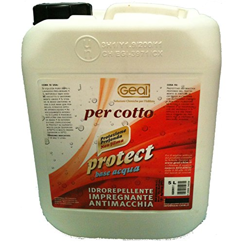 PROTECT GEAL LT.5 IDRO-OLEOREPELENTE INTERNO-ESTERNO