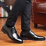 Zoom IMG-2 scarpe uomo pelle stringate derby