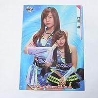 BBM 女子プロレスカード 2021 ■レギュラーカード■034/門倉凛