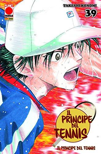 Il Principe Del Tennis 39