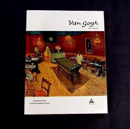 Van Gogh (Library of Great Painters) by Meyer Schapiro (1968-12-06)