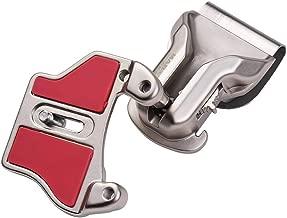 Andoer Camera Waist Belt Mount Button Buckle Hanger Aluminium Alloy for DSLR Camera..