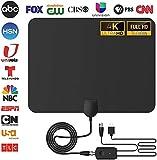 Best Hd Antennas - [2020 Ultimate] HD TV Antenna Indoor Amplified Digital Review