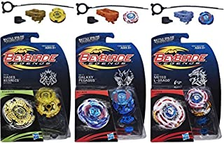 Best beyblade toys dragoon Reviews