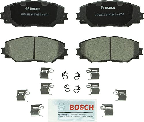 Bosch BC1210 Brake Pad Set
