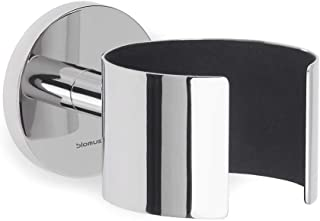 Blomus 68532 Hairdryer holder Nexio, polished stainless steel