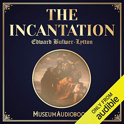 The Incantation  By  cover art