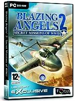 BLAZING ANGELS 2: SECRET MISSIONS WWII(輸入版)