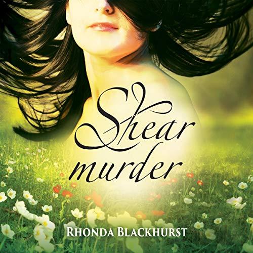Couverture de Shear Murder
