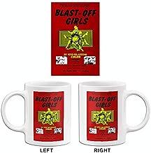 Blast-Off Girls - 1967 - Movie Poster Mug