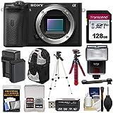 Sony Alpha A6600 Mirrorless Digital Camera Body...