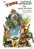 Troll og Vetter Fra Norsk Mytologi or Trools and Sprites from Norwegian Mythology