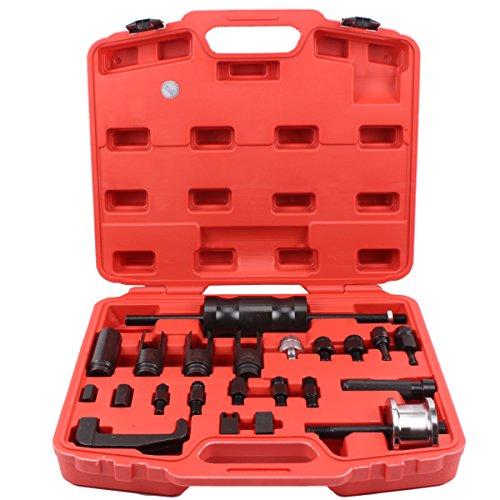 CCLIFE Universal Diesel injektor Injektoren Einspritzdüsen Abzieher Auszieher Werkzeug