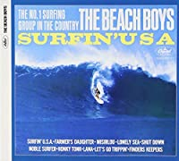 Surfin' Usa by Beach Boys (2012-07-25)
