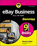 eBay Business All-in-One For Dummies (For Dummies (Business & Personal Finance))