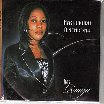 Nashukuru Ameniona