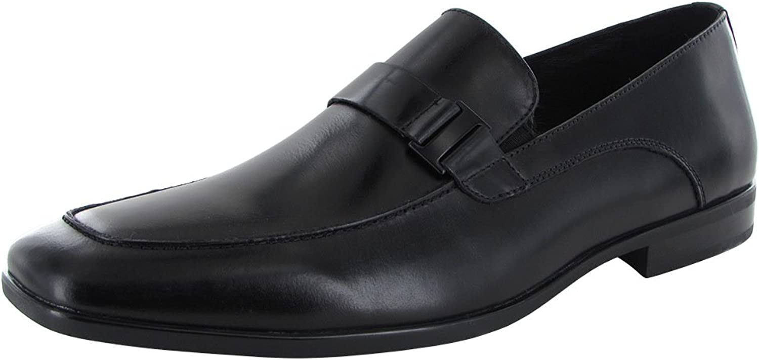 Kenneth Cole New York Mens Fare Shake Slip on Loafer shoes