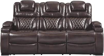 Best signature design reclining sofa Reviews