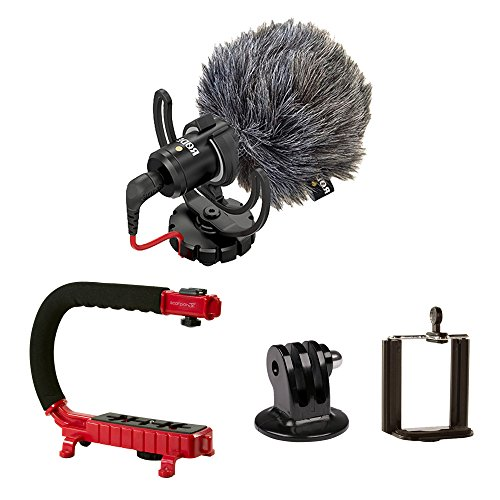 Top 6 rode videomic me iphone 7 for 2020