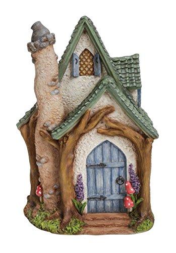 Miniatur-Welt MW01–007woodland Cottage