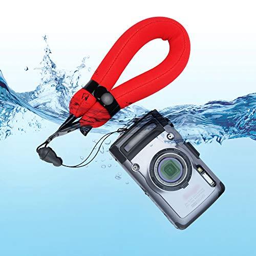 51q2wngablL. SL500  - Waterproof Camera Float (2-Pack) Floating