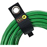 Rope Dura-Winder 4 Pack 5-150 ft Quick Release Storage Reel Organizer with Handle for Extension Cords Christmas Lights
