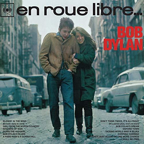 The Freewheelin\' Bob Dylan