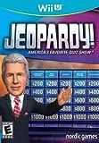 Jeopardy - Nintendo Wii U by Nordic Games