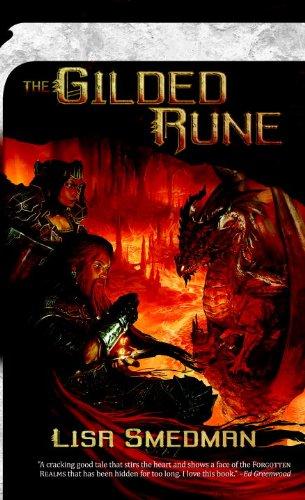 The Gilded Rune (Forgotten Realms)