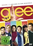 Glee - Season 1.2 [3 DVDs]