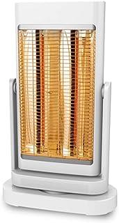 Radiador eléctrico MAHZONG Hogar Vertical Sacudir la Cabeza Ventilador eléctrico Dormitorio Oficina Ahorro de energía Mute -900W