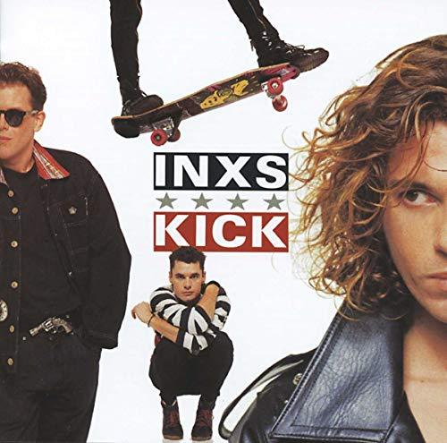 Kick [VINYL]