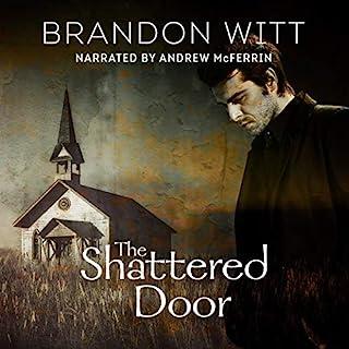 The Shattered Door Titelbild