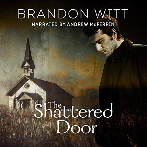 The Shattered Door cover art