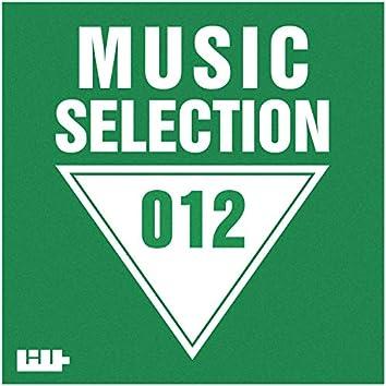 Music Selection, Vol. 12