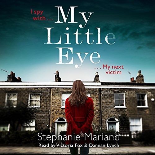 Couverture de My Little Eye