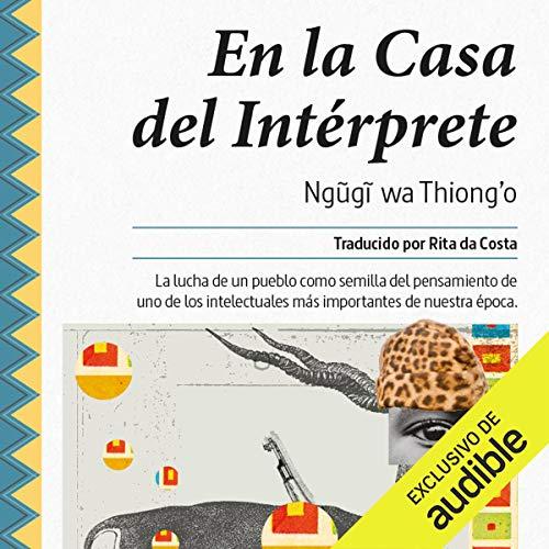 En la casa del intérprete (Narración en Castellano) [In the House of the Interpreter] cover art