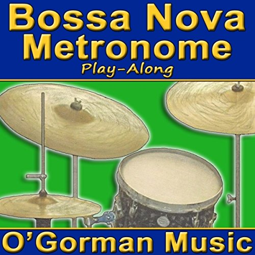 Bossa Met (200 Bpm)
