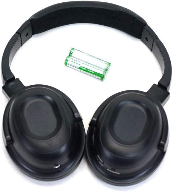 5 Sale ☆ very popular Mopar 68090405AA Media Wireless Headphones System
