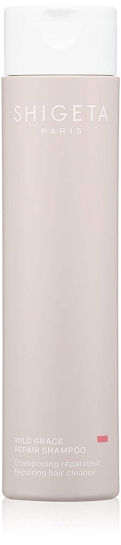 差黒人真鍮SHIGETA(シゲタ) ワイルドグレース シャンプー 250ml