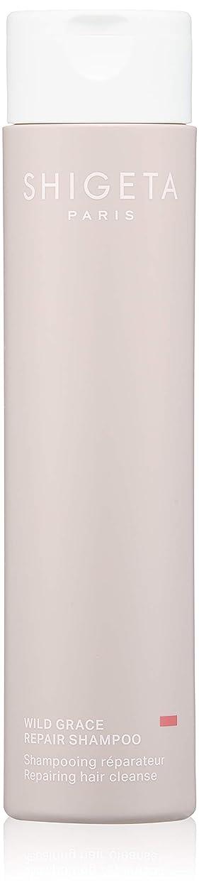 遠えみすぼらしい革命的SHIGETA(シゲタ) ワイルドグレース シャンプー 250ml
