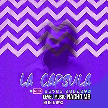 Level Session 3 No Te la Vives (feat. Nacho MB)