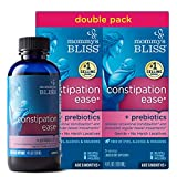 Mommy's Bliss - Constipation Ease Double Pack - 8 FL OZ (2 Bottles)