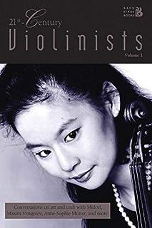 21st Century Violinists