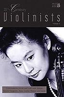 21st Century Violinists (Strings Backstage)