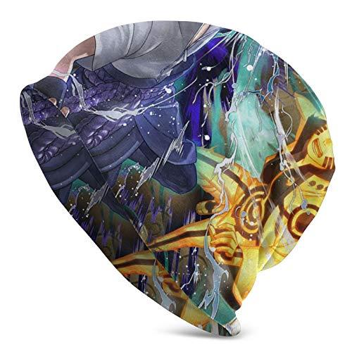 Baoblaze Ornamento Decorativo de Los Cubiertos F/de La Vajilla de La Media de La Navidad Bordada - Papa Noel, tal como se describe