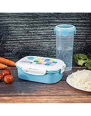 حافظة طعام مع قارورة مياه من رويال فورد, الوان متعددة, RF4396