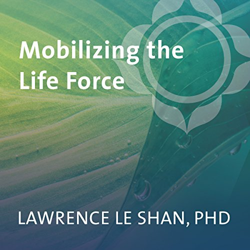 Mobilizing the Life Force copertina
